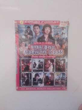 serba 10ribu dvd drama korea, drakor, film korea, film barat, horror