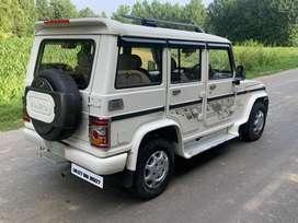 Mahindra Bolero SLX BS IV, 2014, Diesel