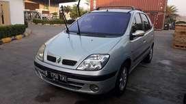 Renault Scenic 1.9L dTi 2003