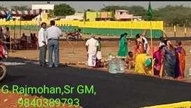 G.Rajmohan,Sr GM,MCP Com