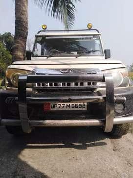 Mahindra Bolero 2014 Diesel 98000 Km Driven goods candisan