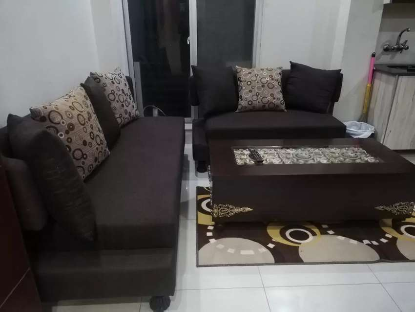 1 Bed Luxury Apartments in Bahria Town Lahore 0
