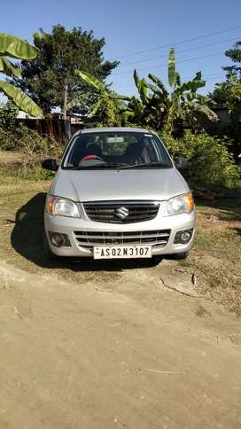 Alto K10 vxi all Teyar new insurance poison rc all ok
