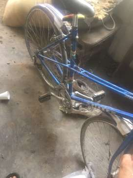 Heritage sport cycle made in thaiwan