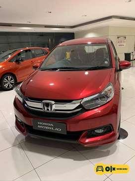 [Mobil Baru] Honda Mobilio Termurah