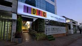 IDFC  process jobs