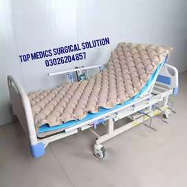 Air mattress patient Bed solution Home use nursing