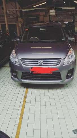 Suzuki Ertiga Murah