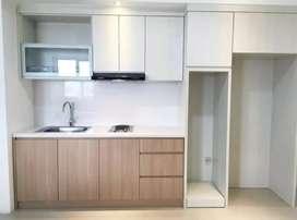 Kitchen set, lemari baju, dll