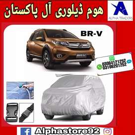 Covers 4 Car BRV - Home Delivery Available - Honda City Civic