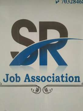 Sr job solutions