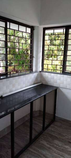 2 bhk house for rent available near Mall of Travancore