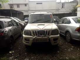 Mahindra Scorpio VLX Special Edition BS-IV, 2012, Diesel