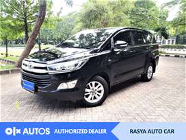[OLXAutos] Toyota Kijang Innova 2016 V Bensin A/T  #Rasya Auto Car