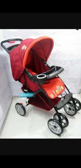 Stroller babydoes murah
