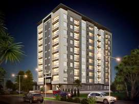 Faisal Hills B Block 5 marla file Available
