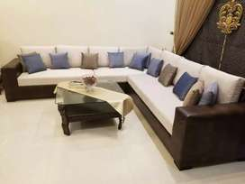 Short time available furnished one Bedroom  Bahria town ph 4