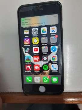 I phone 6  full condition