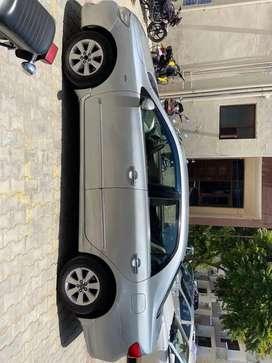 Toyota Corolla Altis 2008 CNG & Hybrids 88000 Km Driven