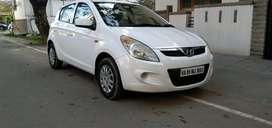 Hyundai i20 2009-2011 Magna, 2010, Petrol