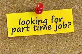 PART TIME / FULL TIME WORK || EARN EXTRA