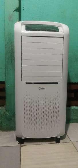 Air Cooler Model : AC200-W