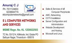 EL Computer Networks and Services