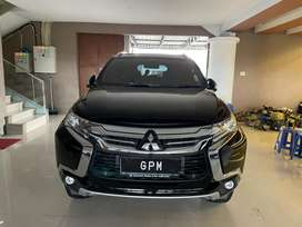 Mitsubishi pajero dakar 4x4 2019