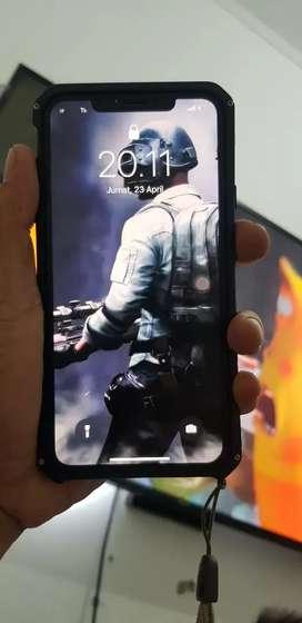 Iphone xs max 256  ex ibox