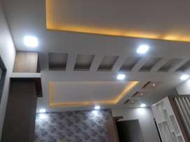 Civil & Interior work service