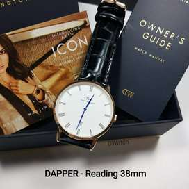 Daniel Wellington dapper