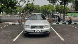 Dijual Audi A4 B5 1.600 cc Tahun 2001