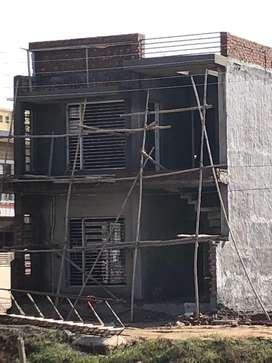 2BHK independent villa in kharar