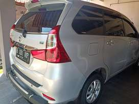 Toyota great new avanza G 1.3 mt