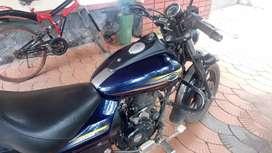 Bajaj Avenger 150 Street. Good maintain bike for sale