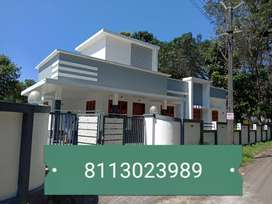 NEW HOUSE SALE IN PALA TOWN 4 KM