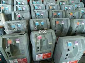 Used Oxygen Concentrator (USA)