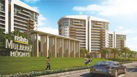 3 BHK Apartment for Sale - Rishita Mulberry Heights, Sushant Golf City