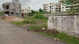 2500sqft plot sell-Godhani road*Anant nagar*Mankapur*Friends colony