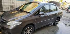 Bank Manager Maintained Honda City 2006/07 Car for Sale
