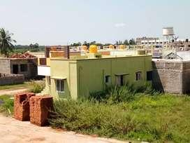 kanchipuram NH4 near DTCP land sale