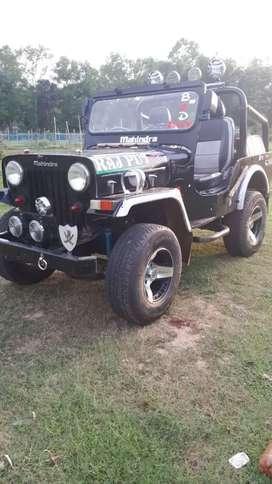 Jeep  modified jeep
