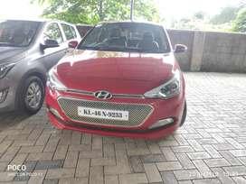Hyundai Elite I20 Asta 1.2 (O), 2016, Petrol