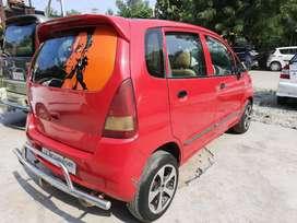 Maruti Suzuki Zen Estilo LXI BS IV, 2010, Petrol