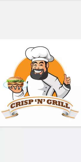 Chef Required for a new fast food restaurant