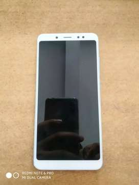 Redmi Note 5 Pro (6GB 64GB) (Lake Blue)
