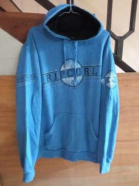 Ripcurl hoodie size L