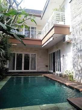 Dijual Villa Murah Dekat Echo Beach Canggu