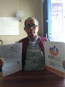 Jasa Pembuatan PT CV UD SIUP NIB NPWP Oss Online Cepat Murah Amanah