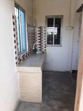 Rent house for simple person